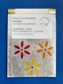 Rooibos - Proefzakje