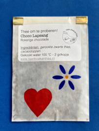 Choco Lapsang - Proefzakje