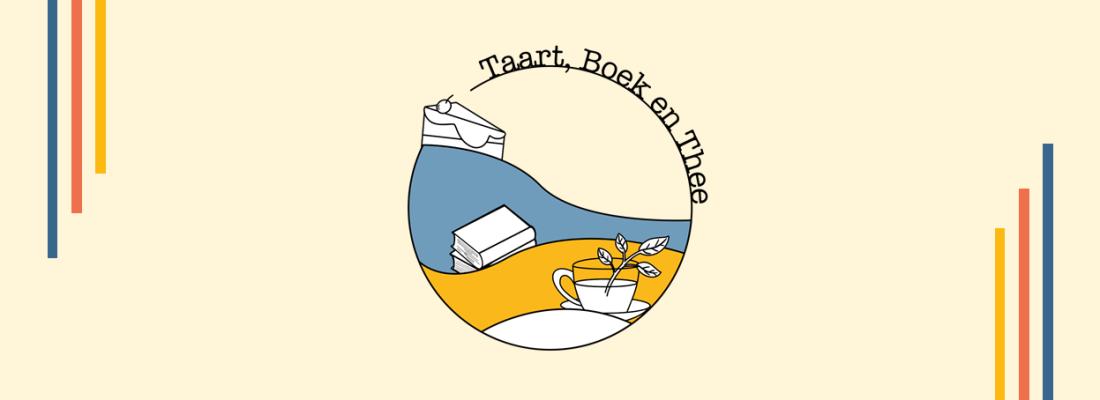 Taart, Boek en Thee