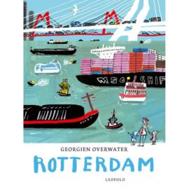 Rotterdam, prentenboek