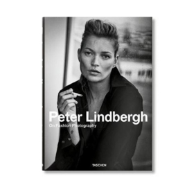 Catalogue Peter Lindbergh, A Different Vision…