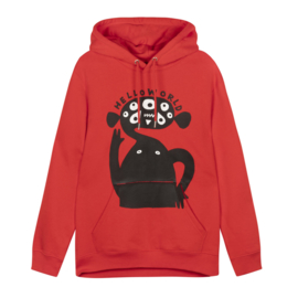 Hoodie Hello World - Bas Kosters