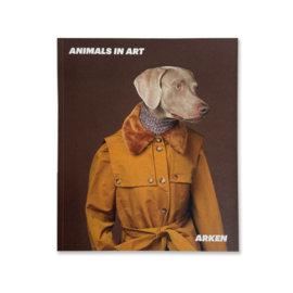 Catalogue We Are Animals