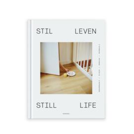 Photo book Stil Leven – Still Life