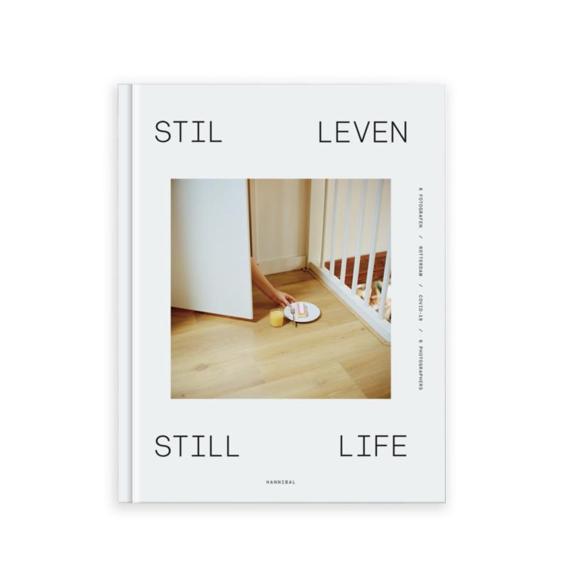 Fotoboek Stil Leven – Still Life