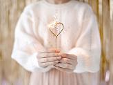 Sterretjes in je hart