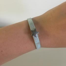 Armband (mint groen)