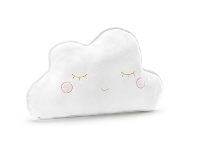 Knuffel wolk