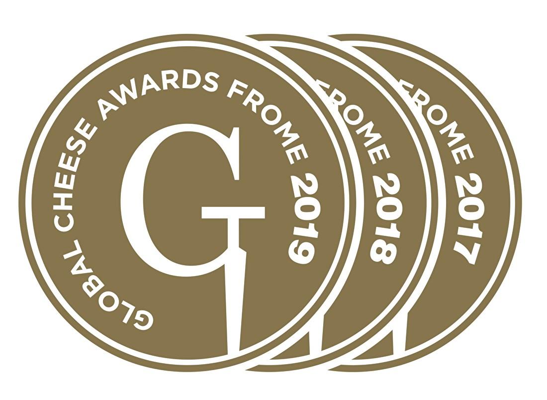 Global cheese award oude kaas Graafstroom Hart voor Kaas