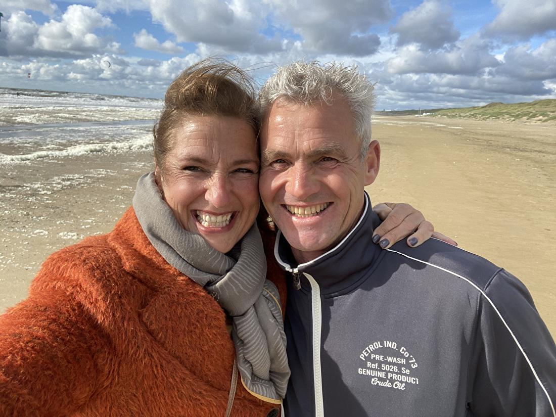 Pieter en Jeannet Hart voor Kaas Graafstroom