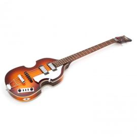 Violin Bass - Ignition - Cavern