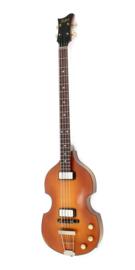 Violin Bass Platinum Stock #1