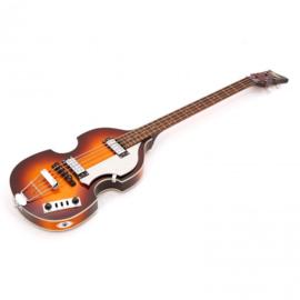 Violin Bass - Ignition - sunburst