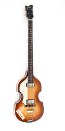 Violin Bass - 'Mersey' (LH)