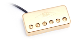 Mini Humbucker Bridge Position Pick-Up H514/B4-G