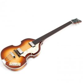 Violin Bass - 'Mersey' Fretless
