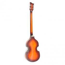Violin Bass - Ignition - sunburst Lefthanded
