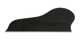 Black/White/Black Pickguard H65/TP