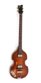 Violin Bass - Vintage Finish - 63 - (LH)