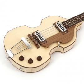 Violin Bass - 'Green Line'