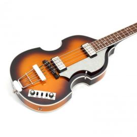 Violin Bass - CT - sunburst