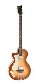 Club Bass 500/2 - sunburst (LH)