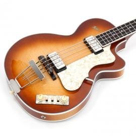 Club Bass 500/2 - sunburst