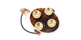 Guitar/Bass Control Panel HA1B-TC