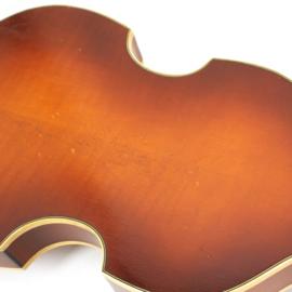 Violin Bass - Vintage Finish - 61