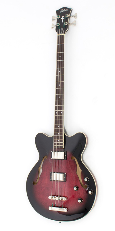 Verythin CT Long Scale Bass