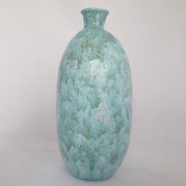 Cilindervaas Blauw