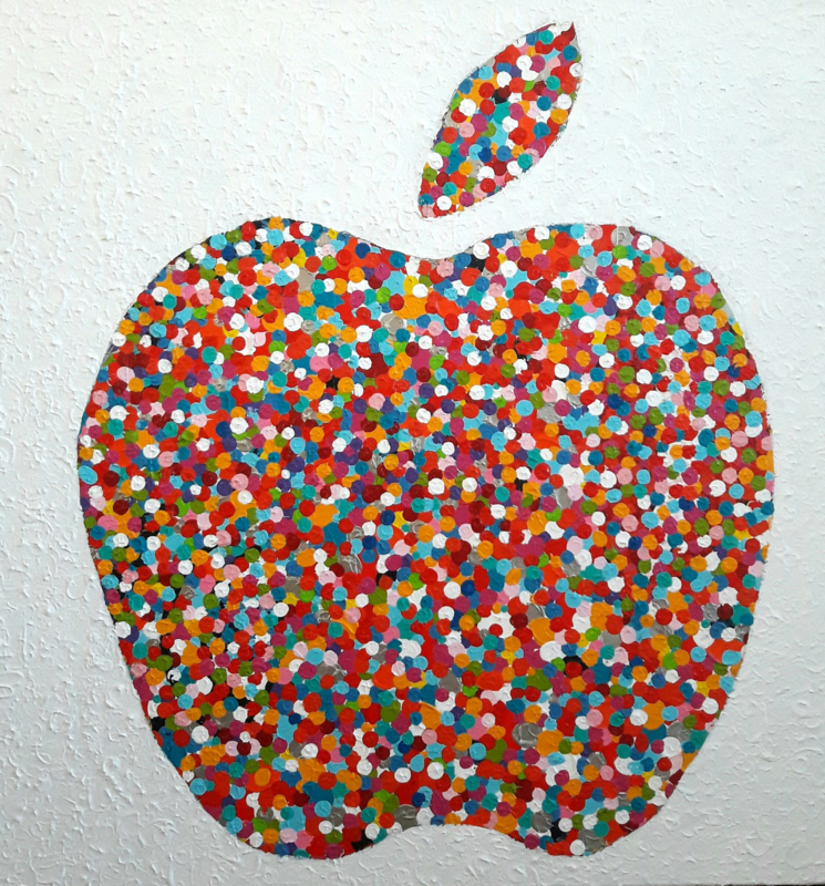 My Happy Apple