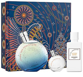 L'Ombre des Merveilles Eau de Parfum Gift Set 50ml+7.5ml+40ml Body Milk