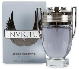 Paco Rabanne Invictus edt 100 ml