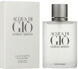Acqua di Gio Armani edt 100 ml