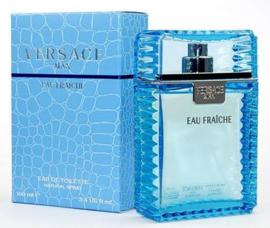 Eau fraiche Versace edt 100 ml