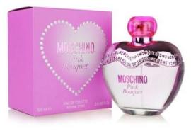 Pink Bouquet Moschino edp 50ml
