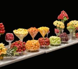 Dessert - Fruittable