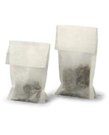 Theezakjes voor losse thee (1 kops)