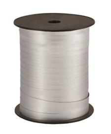 Lint zilver mat (10 mm)
