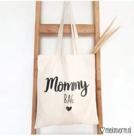 Shopper mommy bag
