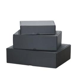 Losse cadeau box hoog