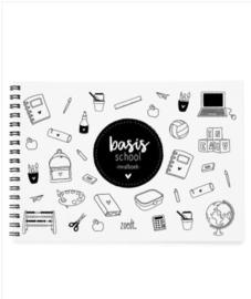 Basis school boek