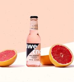 Swedish tonic - grapefruit