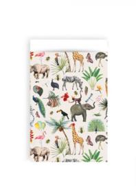 Animals - 12 x 19