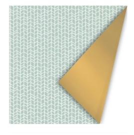 Gold mint