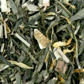 Groene thee Exotic Lemon (bio)