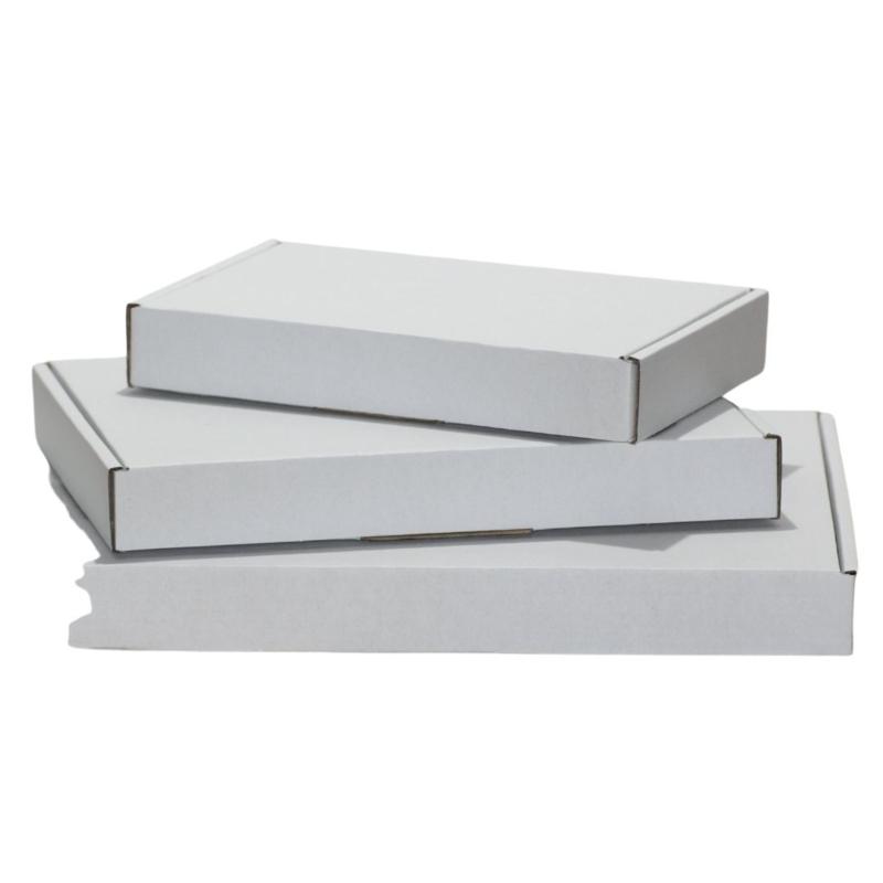 Losse cadeau box plat