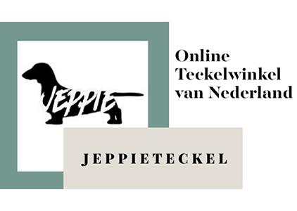Jeppieteckel - Online Nederlandse teckel winkel voor teckelliefhebbers en teckeleigenaren.