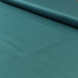 Jade katoen popeline